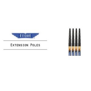 Extension Poles & Accessories
