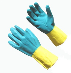 Gloves, Boots & Aprons