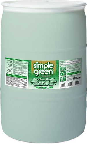 Simple Green Cleaner Amp Degreaser 55 Gallon Drum Special